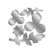 Gemini - Elements Dies, Stanssisetti, Wild Poppy