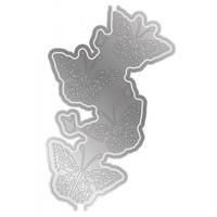 Gemini - Elements Dies, Stanssisetti, Butterflies in Flight
