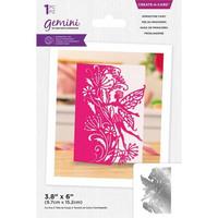 Gemini - Create-a-Card Dies, Stanssi, Springtime Fairy