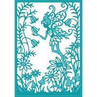 Gemini - Create-a-Card Dies, Stanssi, Fairy Garden