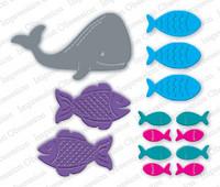 Impression Obsession - Fish, Stanssisetti