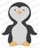 Impression Obsession - Penguin, Stanssisetti
