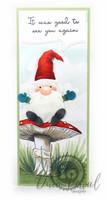 Impression Obsession - Sitting Gnome, Stanssisetti