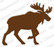 Impression Obsession - Moose, Stanssi