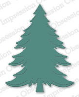 Impression Obsession - Large Pine, Stanssi