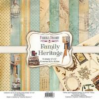Fabrika Decoru - Family Heritage, 12