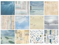 Fabrika Decoru - Memories of the Sea, 12