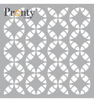 Pronty Crafts - Retro Pattern 6