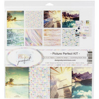 Reminisce - Picture Perfect, Collection Pack 12