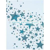 Spellbinders - Star Bright, Sapluuna