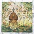 PaperArtsy - E³ Kay Carley 41, Leimasetti, A5