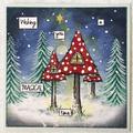PaperArtsy - E³ Kay Carley 43, Leimasetti, A5
