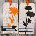 PaperArtsy - JOFY103, Leimasetti, A5