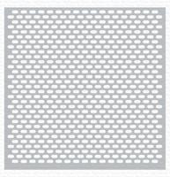 MFT - Punched Pattern, Sapluuna 6