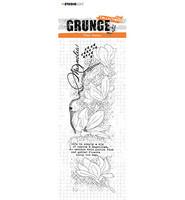 Studio Light - Grunge Collection Magnolia nr.38, Leima