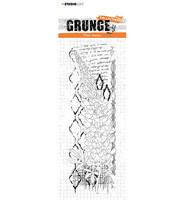 Studio Light - Grunge Collection Lupine nr.39, Leima