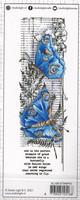 Studio Light - Grunge Collection Butterflies nr.40, Leima