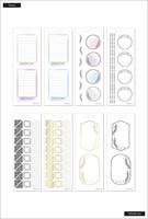 MAMBI - Happy Memory Keeping™, Petite Sticker Sheets - Good Times, Tarrasetti, 8arkkia