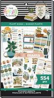 MAMBI - Happy Planner, Plant Mama, Tarrasetti, 30arkkia