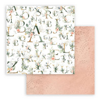 Stamperia - Celebration, Paper Pack 8