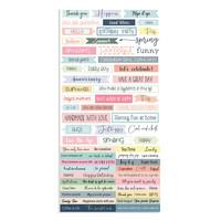 Stamperia - Celebration, Paper Pack 6