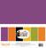 Echo Park - Halloween Magic, Solids Kit, 12