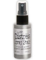 Tim Holtz - Distress Spray Stain, Brushed Pewter