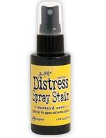 Tim Holtz - Distress Spray Stain, Mustard Seed