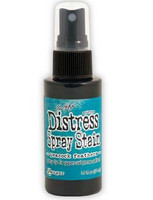 Tim Holtz - Distress Spray Stain, Peacock Feathers