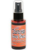 Tim Holtz - Distress Spray Stain, Ripe Persimmon