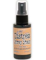 Tim Holtz - Distress Spray Stain, Tea Dye