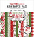 Echo Park - Christmas Magic, Paper Pad 6