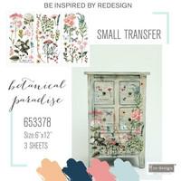 Prima Marketing - Re-Design Decor Transfers 6