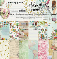 Memory Place - Adventure Awaits 12