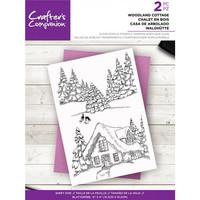 Crafter`s Companion - Woodland Cottage, Leimasetti