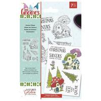 Crafter`s Companion - Gnomes, Leimasetti, Gnome Village