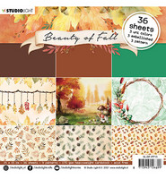 Studio Light - Beauty of Fall nr.13, Paperikko, 6