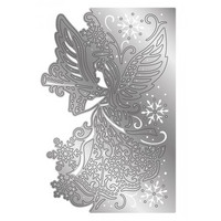 Gemini - Create-a-Card Dies, Stanssisetti, Elegant Angel
