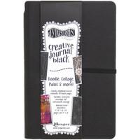 Dyan Reaveley - Dylusions Creative Journal Black