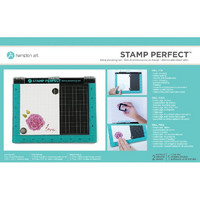 Hampton Art Stamp Perfect Tool, leimailutyökalu