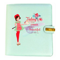 My Prima A5 Planner-boxi, Julie Nutting