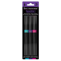 Spectrum Noir Sparkle - Glitz and Glamour, 3kpl