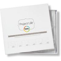 Project Life kuvataskut 12