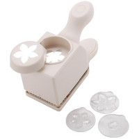 Martha Stewart Stamp & Punch, Flower
