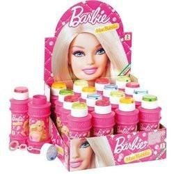 Barbie Isot saippuakuplat 16kpl 175ml