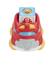 Fisher Price Rullapalikka Paloauto