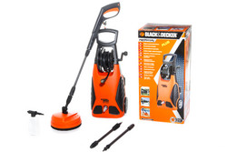 BLACK&DECKER PAINEPESURI PW 1700 SPL PLUS