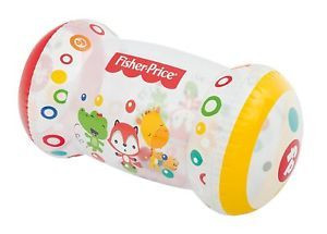 Fisher Price puuharulla