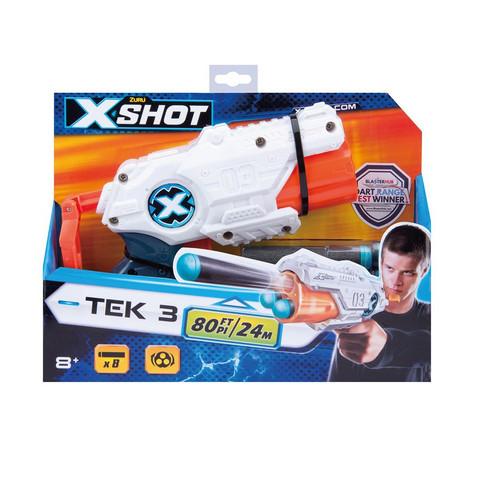 X-SHOT EXCEL BARREL BREAKER