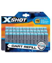 X-SHOT 36kpl ammuksia
